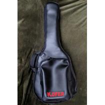 Funda Acustica Kover Fender Yamaha Takamine Gibson Etc