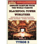 Set Organos Blackpool Tower Para Tyros 3-4