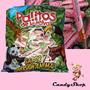 Bolsa .de Caramelos Masticables Palitos .de .la Selva