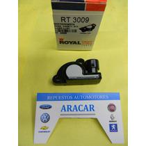 Sensor Tps Chevrolet Monza Kadett S10 Blazer 2.2 Efi / 3009