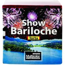 Fuegos Artificiales Show Bariloche Cadenaci Pirotecnia