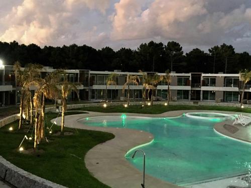 Alquiler Departamento En Pinamar Complejo Open Resort
