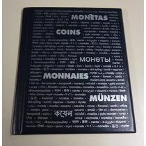 Album Coleccionador Para 200 Monedas Lighthouse