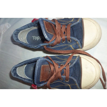 Zapatillas Topper Nro 32