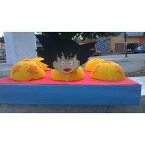 Maqueta Para Souvenirs De Dragon Ball