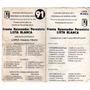 Boleta - Elecciones Año 1987 - Frente Renov. Peronista