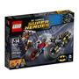 Lego Super Heroes Batman Gotham City Cycle Chase (76053)
