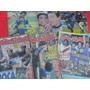 Lote 10 Revistas Solo Futbol 1992 Boca No River Goles