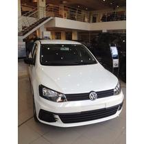Volkswagen Vw Gol Trend Trendline 1.6 2016 0 Km 3 Puertas Ma