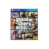 Grand Theft Auto V Ps4 Cd Fisico Gta 5 Original !