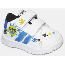 Zapatillas Infantiles Para Bebes N° 17 Al 22 Hey Day Eco Cue