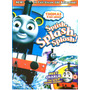 Thomas Y Sus Amigos 3 Dvds X$60 Oferta Impedible!!!!!!!!!!!!