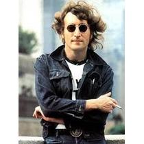 Lentes Oscuros Tipo John Lennon, Para Sol, Anteojos, Beatles