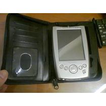 Dell Axim X5 400 Mhz Pocket Pc + Wifi + Teclado + 2 Baterias