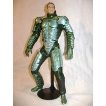 Green Goblin - Duende Verde 30 Cm 12 No Sideshow Hot Toys