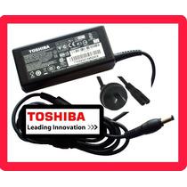 Cargador Original Notebook Toshiba 19v 3.42a 65w Nuevos