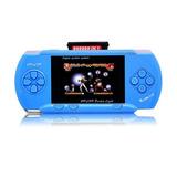 Consola Portable Pvp Station Light 3000 8 Bits Clasicos
