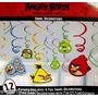 Móviles Cotillón Importado Disney Candy Bar Angry Bird