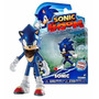 Sonic Boom Personajes Sonic - Robotnic - Tails - Knuckles