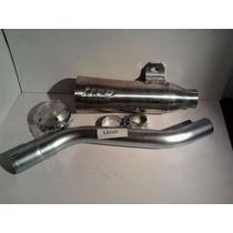 Supertrapp Completo Honda Xr 600