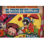 Vinilo Lp ** El Mono Relojero - El Circo De Billiken 1975