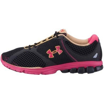 Zapatillas Under Armour Dama Running Trekking San Isidro