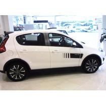 Fiat Palio Sporting 1.6 16v Anticipo O Usado