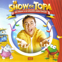 Topa - El Show De Topa Vol. 2 - Cd
