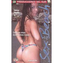 Sex On The Beach Sabrina Sanchez Giba Brasil Porno Vhs