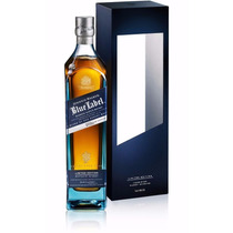 Johnnie Walker Blue Label 750ml. Porsche Design- Ramos Mejia