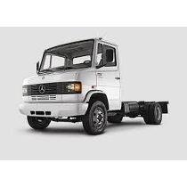 Mercedes Benz 0km 710 1720 1725 1634 1933 2035 411 Street