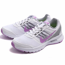 Zapatillas Nike Air Relentless 5 Msl Damas Running Livianas