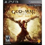 Ps3 God Of War: Ascension Fisicos Sellados En Español !!!