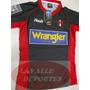 Camiseta Rugby Alumni Mod 2013 Flash Original D De Fabrica