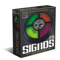 Signos 2.0 - Original De Top Toys