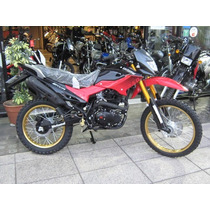 Motomel Skua 250 Full - Ap Motos 4672-4678