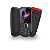 Celular Panasonic Gd18 Liberado Dual Sim Linterna Fm Camara