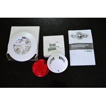 Sensor Detector De Humo Bosch F220
