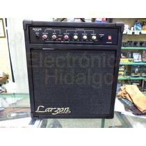 Amplificador Guitarra Electrica Larzon Eh-30w 30 Watts*rms*