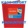Cuaderno Gloria Forrado 84 Hojas X 4 Unid - $ 14.98 C/u