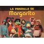 Vinilo Lp - La Pandilla De Margarito Terere - Año 1979