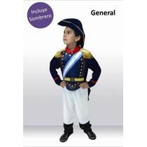 Disfraz De General San Marttin Belgrano