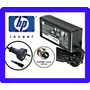 Cargador Original Notebook Hp Compaq Pin Grueso 18.5v 3.5a