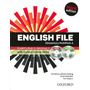 English File (3/ed.) Elementary - Multipack A Con Cd (2)