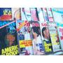 Lote De 14 Revistas Retro Somos - 1979/80
