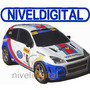 Auto Radio Control Ford Focus Inmenso Luces Delant Rally