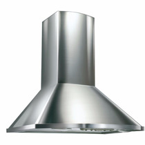 Campana Extractora Longvie Ct160x Acero Inox 18-189