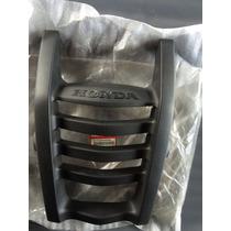 Protector Cubre Para Golpe Delantero Honda Trx420 (2007al13)