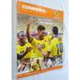 Revista Conmebol Nº 133 Colombia Eliminatorias Mundial 2014