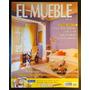 Revista Decoracion El Mueble Numero 424 Art 779
